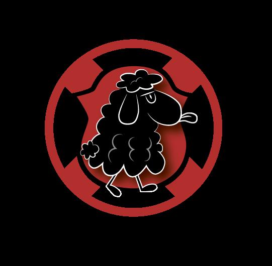 Sportsbar zum schwarzen Schaf Logo
